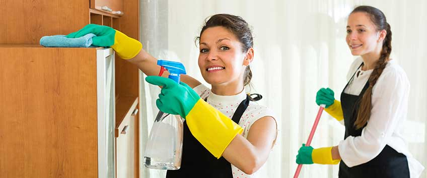 Commercial cleaning and its specifics